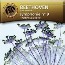 Ludwig Van Beethoven - Symphonie N° 9