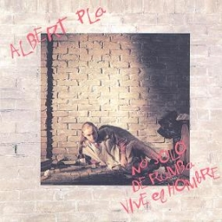 Albert Pla - No Solo De Rumba Vive El Hombre