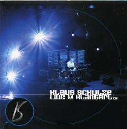 Klaus Schulze - Live@Klangart CD1