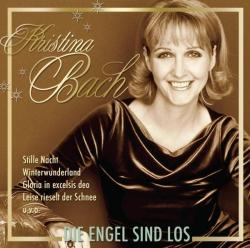 Kristina Bach - Die Engel sind los
