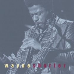 Wayne Shorter - This Is Jazz #19