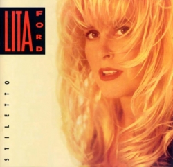 Lita Ford - Stiletto