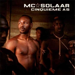 MC Solaar - cinquieme as