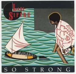 Labi Siffre - So Strong