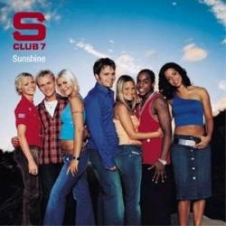 S Club 7 - Sunshine