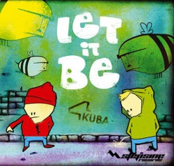 4KUBA - Let It Be