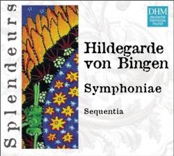 Sequentia - DHM Splendeurs: Bingen: Symphoniae
