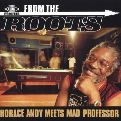 Horace Andy - From The Roots