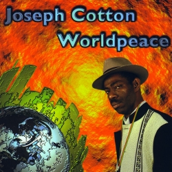 joseph cotton - Worldpeace