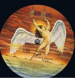 Dave Edmunds - Get It