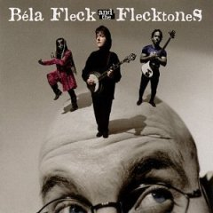 Béla Fleck & the Flecktones - Left Of Cool