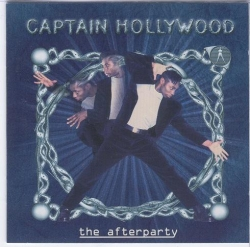 Captain Hollywood - The Afterparty