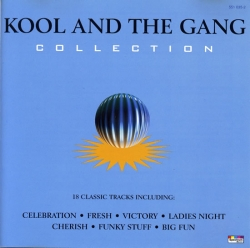 Kool & The Gang - Collection