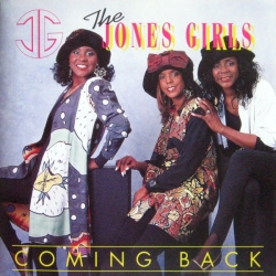 The Jones Girls - Coming Back