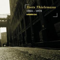 Toots Thielemans - Columbia Jazz
