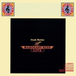 Frank Marino & Mahogany Rush - Frank Marino & Mahogany Rush - Live