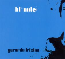 Gerardo Frisina - Hi Note