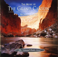 Nicholas Gunn - The Music Of The Grand Canyon
