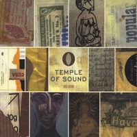 Temple Of Sound - First Edition