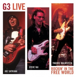 G3 - G3 Live: Rockin' in the Free World