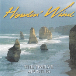 Howlin' Wind - The Twelve Apostles
