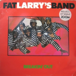 Fat Larry's Band - Breakin' Out