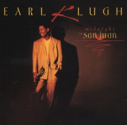Earl Klugh - Midnight In San Juan