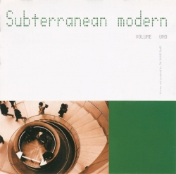 The Dining Rooms - Subterranean Modern Volume Uno
