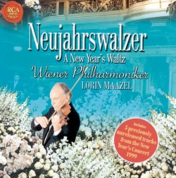 Lorin Maazel - Neujahrswalzer