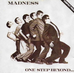 Madness - One Step Beyond…