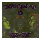 The Electric Hellfire Club - Kiss The Goat