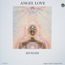 Aeoliah - Angel Love