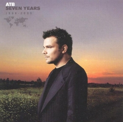 ATB - Seven Years - 1998-2005