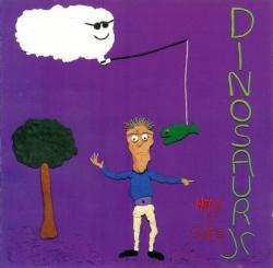 dinosaur jr. - Hand It Over