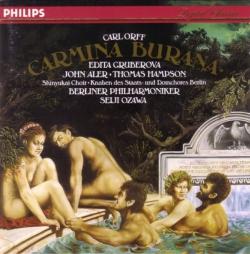 Berliner Philharmoniker - Carmina Burana