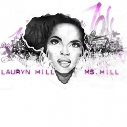 Lauryn Hill - Ms Hill