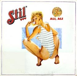 Stil - Ali, Ali