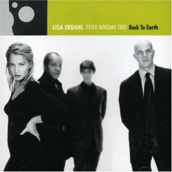 Lisa Ekdahl - Back To Earth