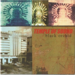 Temple Of Sound - Black Orchid