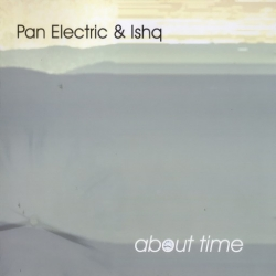 Pan Electric - About Time