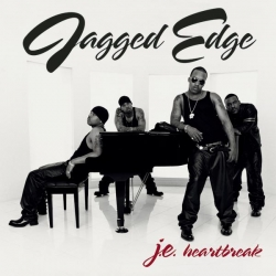 Jagged Edge - J.E. Heartbreak