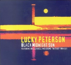 Lucky Peterson - Black Midnight Sun