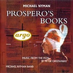 Michael Nyman - Prospero's Books