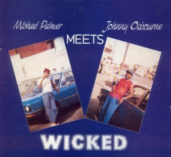 Johnny Osbourne - Wicked