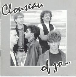 Clouseau - Of Zo...