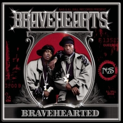 Bravehearts - Bravehearted (Clean)