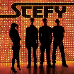 Stefy - The Orange Album
