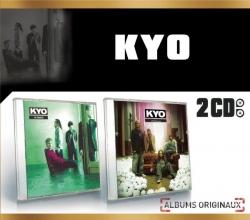 Kyo - Le Chemin / 300 Lésions