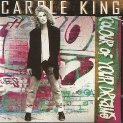 Carole King - Colour Of Your Dreams