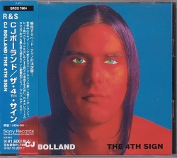 CJ Bolland - The 4th Sign